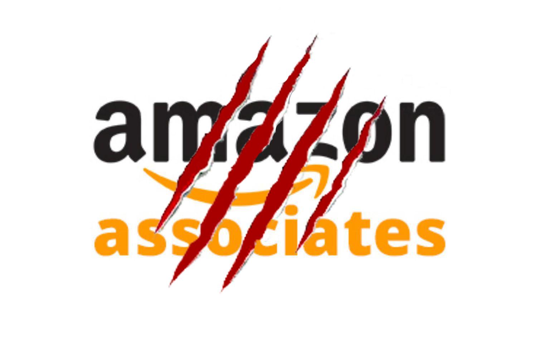 Amazon Slashes Affiliate Commissions