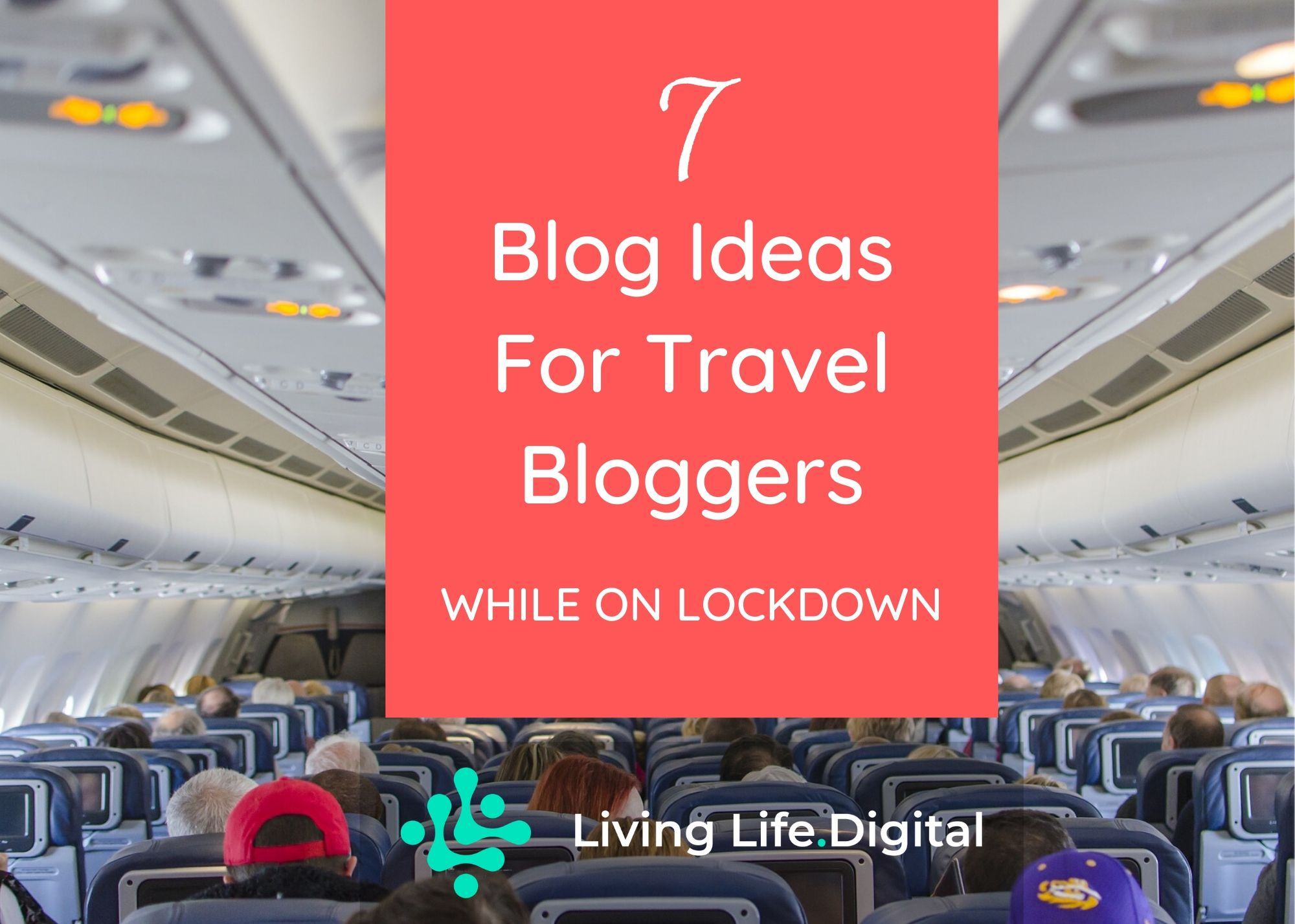 Blog Ideas For Travel Bloggers