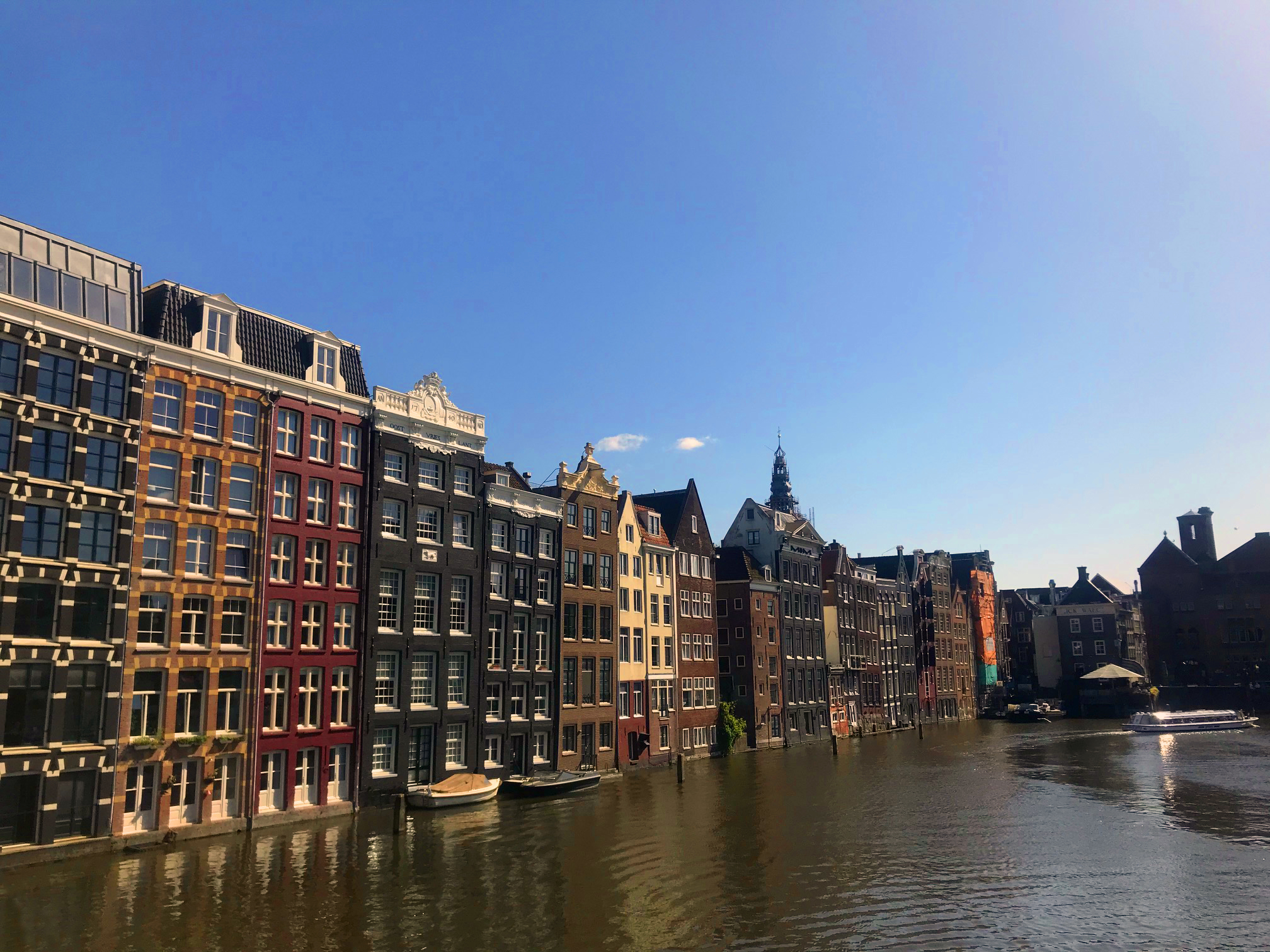 Finding an Apartment in the Netherlands